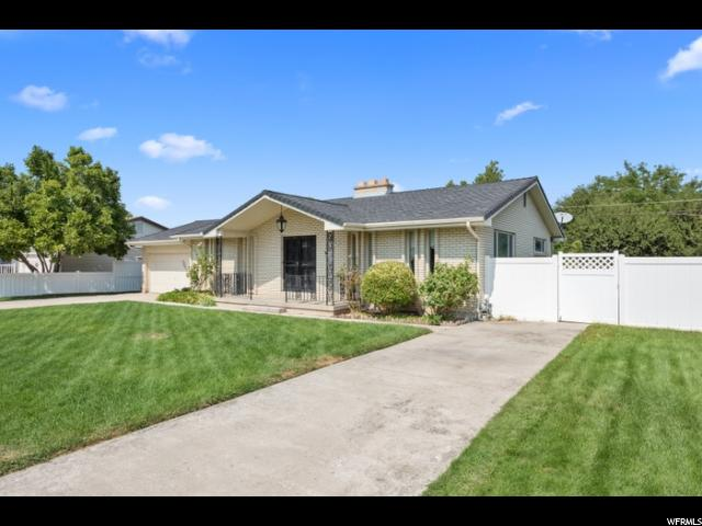 Rambler/Ranch, Single Family - Cottonwood Heights, UT (photo 2)
