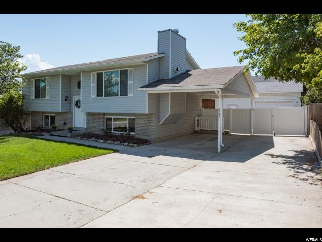 Split-Entry/Bi-Level, Single Family - Salt Lake City, UT (photo 2)