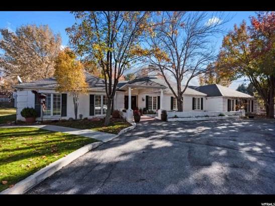 Rambler/Ranch, Single Family - Sandy, UT