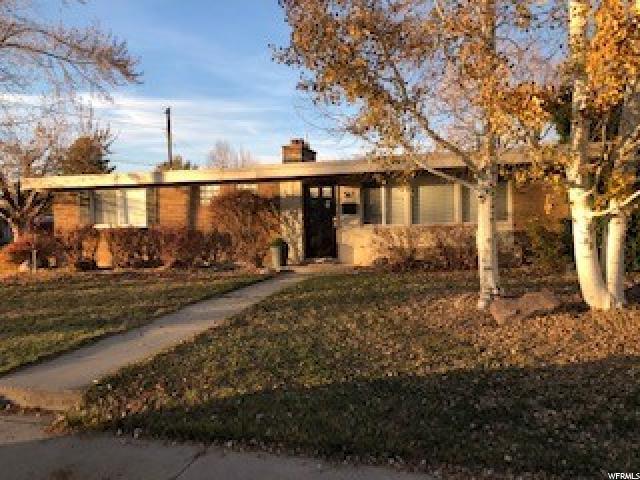 Rambler/Ranch, Single Family - Orem, UT