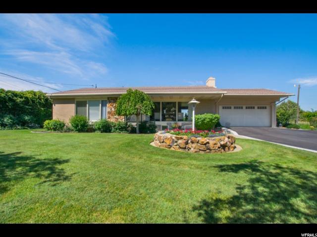 Rambler/Ranch, Single Family - Cottonwood Heights, UT
