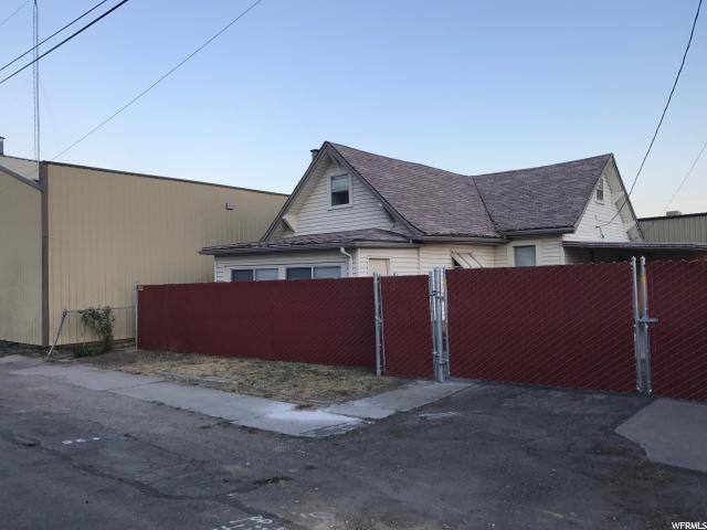 Bungalow/Cottage, Single Family - Salt Lake City, UT (photo 3)