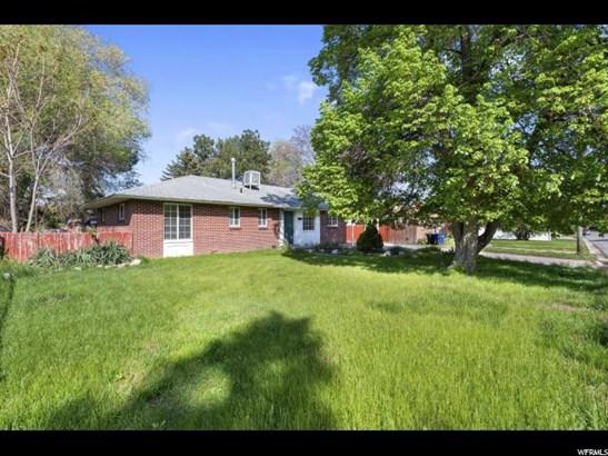 Rambler/Ranch, Single Family - Holladay, UT