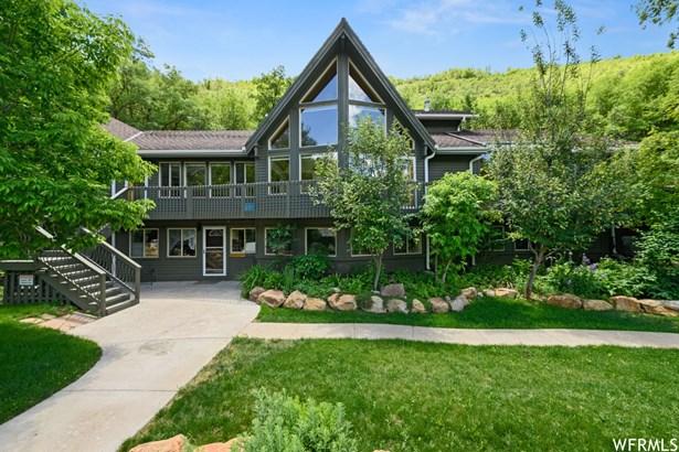 Single Family Residence - Salt Lake City, UT
