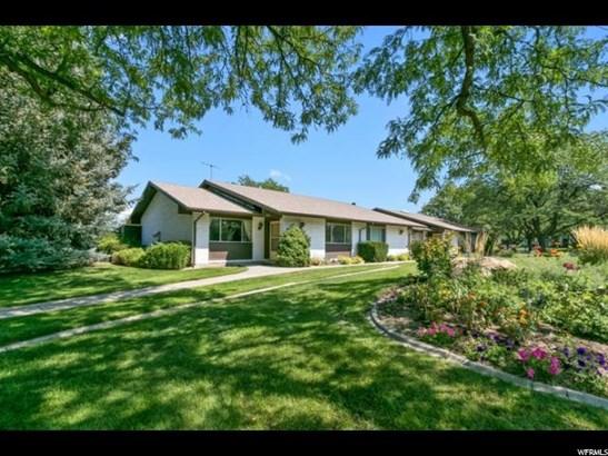 Condo, Rambler/Ranch - Murray, UT (photo 1)