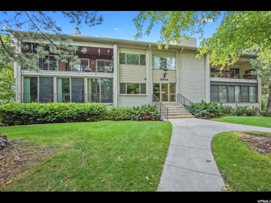 Condo, Condo: Main Level - Salt Lake City, UT (photo 1)