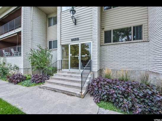 Condo, Condo: Main Level - Salt Lake City, UT (photo 2)