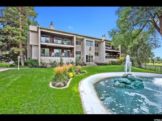 Condo, Condo: Main Level - Salt Lake City, UT (photo 4)