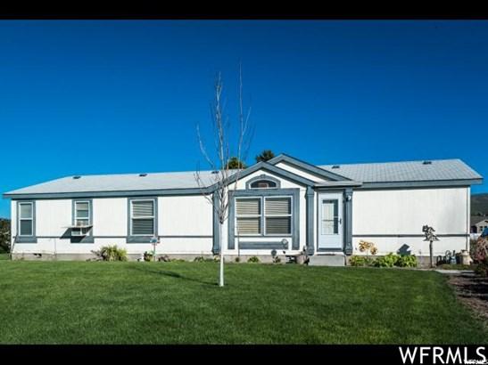 Single Family Residence - Tremonton, UT