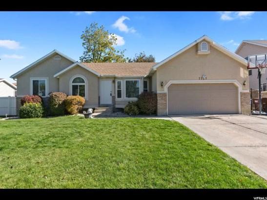 Rambler/Ranch, Single Family - Midvale, UT