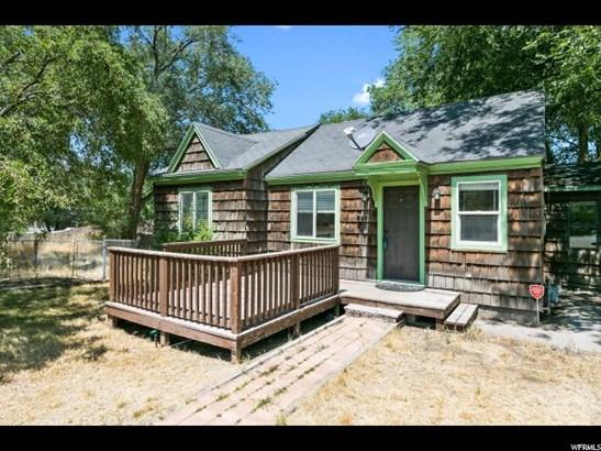 Rambler/Ranch, Single Family - Draper, UT (photo 1)