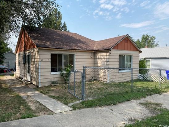 Single Family Residence - Tooele, UT