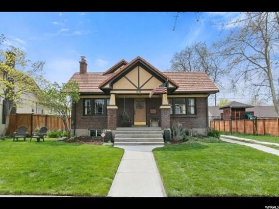 Bungalow/Cottage, Single Family - Salt Lake City, UT (photo 1)