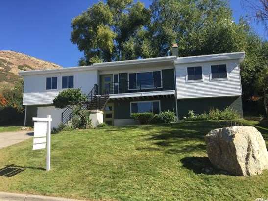 Rambler/Ranch, Single Family - Salt Lake City, UT (photo 1)