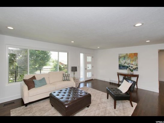 Rambler/Ranch, Single Family - Salt Lake City, UT (photo 4)