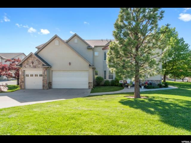 Condo, Condo: Top Level - Centerville, UT (photo 1)