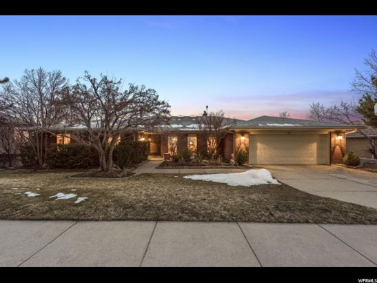 Rambler/Ranch, Single Family - Salt Lake City, UT (photo 1)