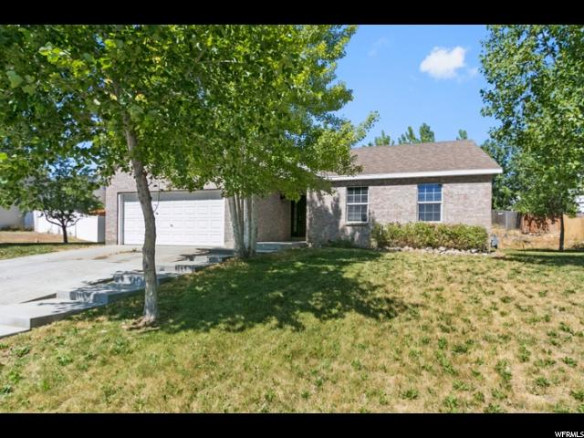 Rambler/Ranch, Single Family - Saratoga Springs, UT (photo 1)