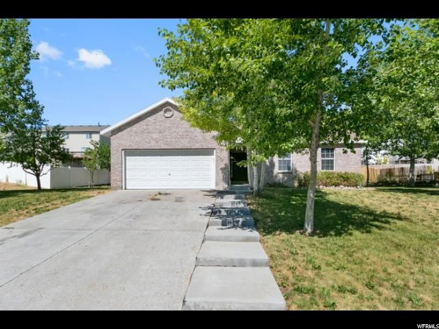 Rambler/Ranch, Single Family - Saratoga Springs, UT (photo 2)