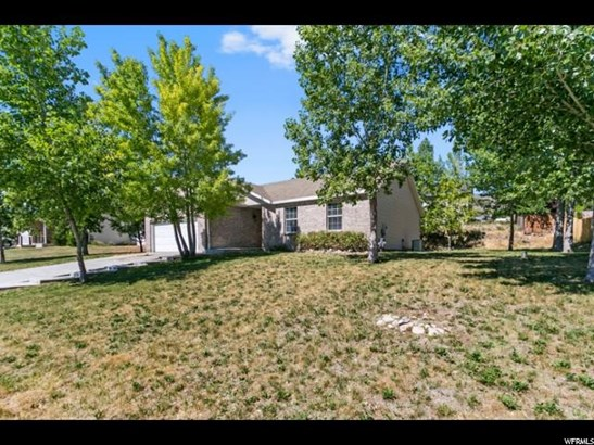 Rambler/Ranch, Single Family - Saratoga Springs, UT (photo 3)