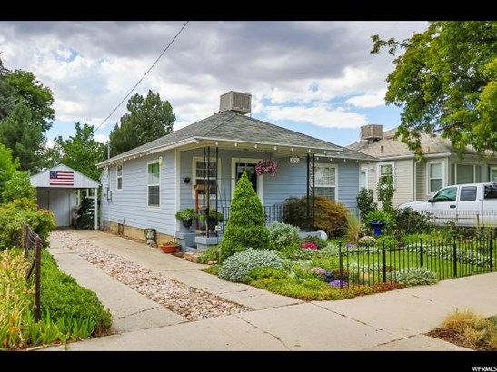 Bungalow/Cottage, Single Family - Salt Lake City, UT (photo 2)