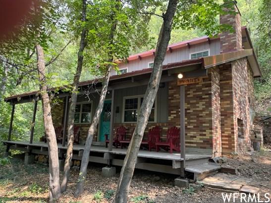 Single Family Residence - Springville, UT