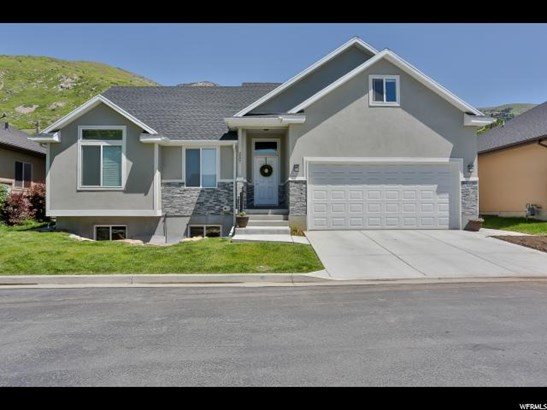 Rambler/Ranch, Single Family - Farmington, UT (photo 1)
