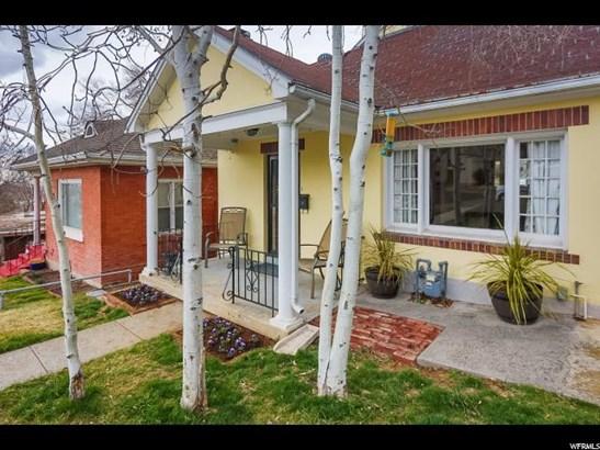 Bungalow/Cottage, Single Family - Salt Lake City, UT (photo 4)