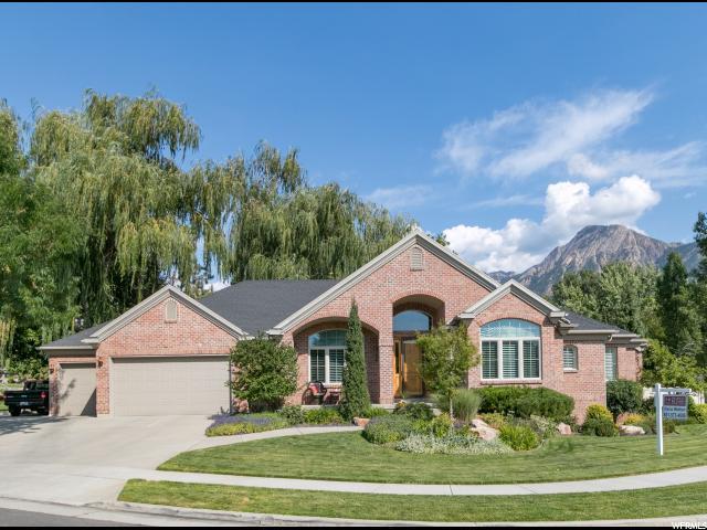 Rambler/Ranch, Single Family - Holladay, UT (photo 1)
