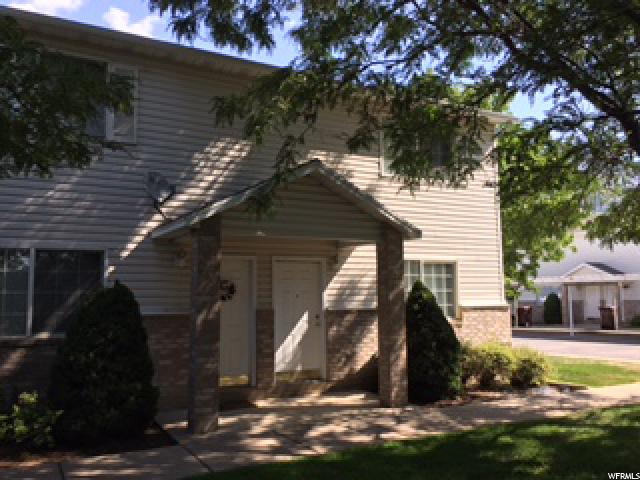 Condo, Townhouse: Row-end - Ogden, UT (photo 1)