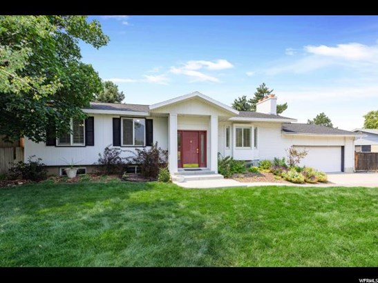 Rambler/Ranch, Single Family - Cottonwood Heights, UT