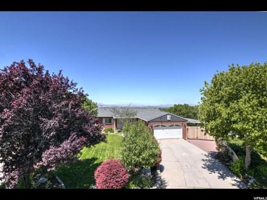Rambler/Ranch, Single Family - Salt Lake City, UT (photo 2)