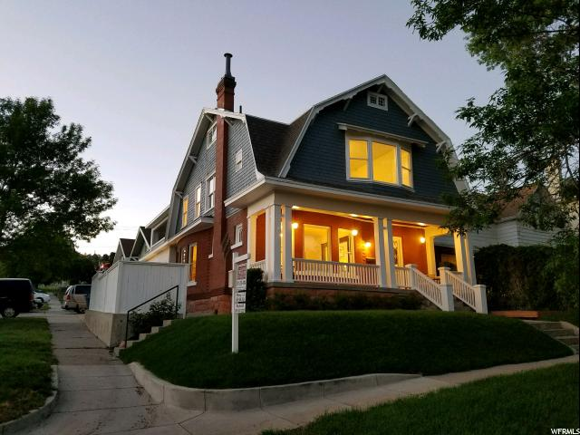 2-Story, Single Family - Salt Lake City, UT (photo 1)