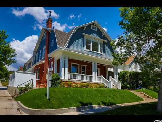 2-Story, Single Family - Salt Lake City, UT (photo 2)