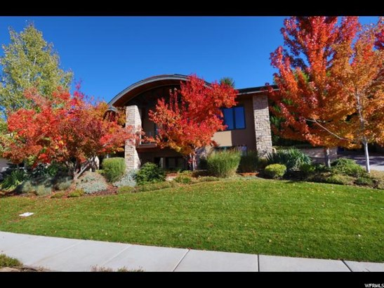 Other/See Remarks, Single Family - Salt Lake City, UT (photo 1)