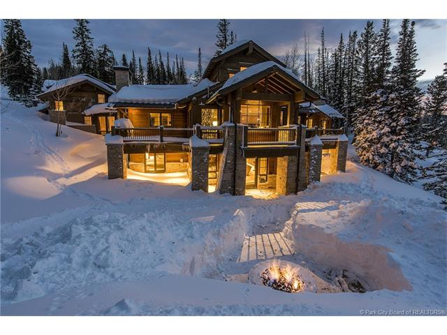 Deer Valley Dream Home- A Must-See! (photo 1)