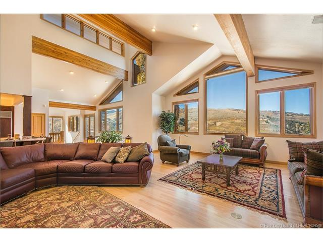 Big Mountain Views in the Heart of Deer Valley (photo 3)