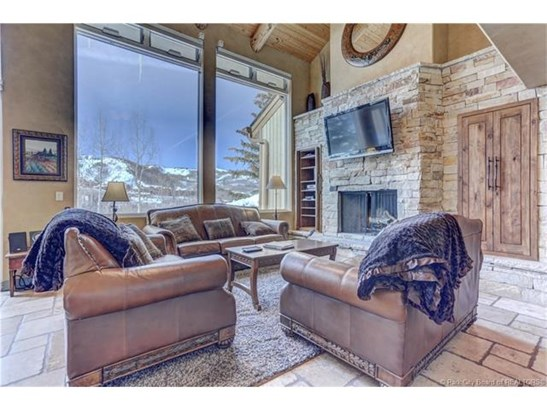 Amazing Upper Deer Valley Townhome with Beautiful Mountain Views! (photo 1)