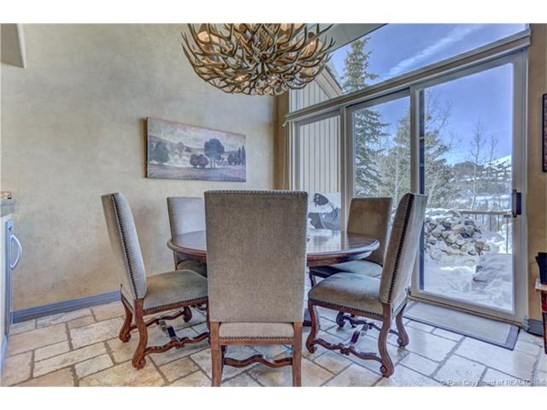 Amazing Upper Deer Valley Townhome with Beautiful Mountain Views! (photo 5)