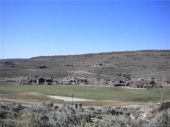 Beautiful building lot with views of the golf course (photo 4)
