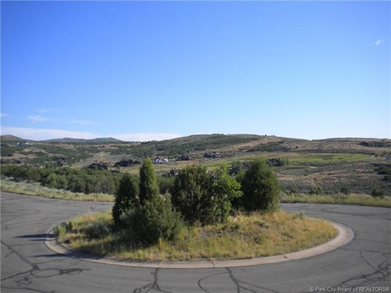 Beautiful building lot with views of the golf course (photo 5)