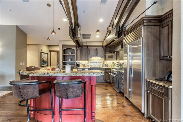 Affordable Luxury - The Residences at The Chateaux in Deer Valley (photo 2)