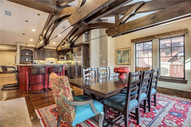 Affordable Luxury - The Residences at The Chateaux in Deer Valley (photo 5)