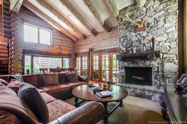 Once-in-a-Lifetime Opportunity to Own the Perfect Ski-In/Ski-Out Deer Valley Legacy Property. (photo 5)
