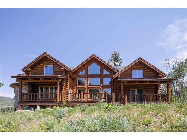 Gorgeous year-round cabin in the Uintas, 30 minutes from Deer Valley (photo 1)