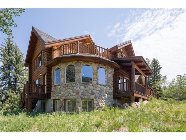 Gorgeous year-round cabin in the Uintas, 30 minutes from Deer Valley (photo 2)