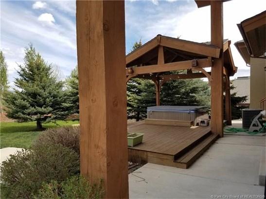 Single Family,Frame/Wood, Mountain Contemporary,Multi-Story - Park City, UT (photo 4)