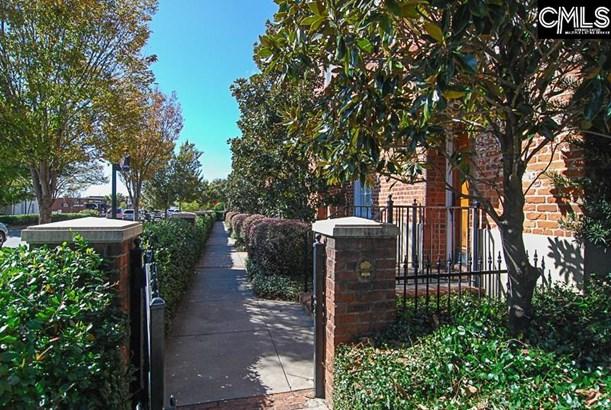 Townhouse, Charleston - Columbia, SC