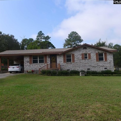 Ranch, Single Family - West Columbia, SC (photo 1)
