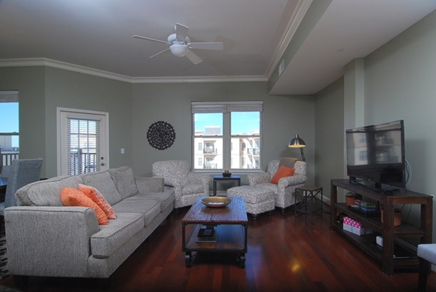 Condo, Traditional - Columbia, SC (photo 5)